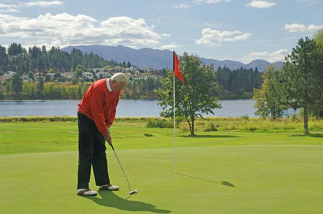 Shannon Lake Golf Course, West Kelowna -- Curated by: Ultimate Social Club | #4 1900 46th avenue | 2505494418