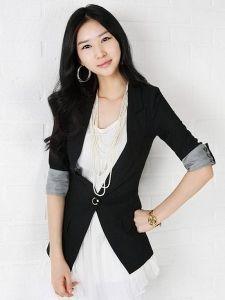 Vest nữ công sở 009. Chất liệu vải tốt, bền đẹp, đường may sắc sảo, nhiều mẫu mã đa dạng. LH: 0908149946 - Email: dongphucphuhoang@gmail.com