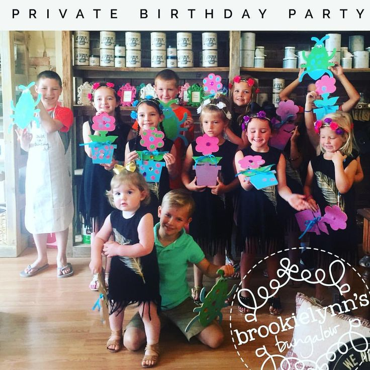 22 best images about party ideas on pinterest birthdays for Private paint party