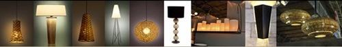 Iluminá tu Living con Diseño Argentino Hecho a Mano : Lámpara Embudo Tejida 12x39x23cm  Lámpara Vaso altura 70cm, diam pantalla 50 cm  Pantallón Cónico Panamá  altura 65x diam base 40cm  Lámpara Cuatro Patas  altura 1,70  Lámpara Esférica Tejida diam 45cm  Lámpara Burbujas 75x30cm  Lámpara Colgante Asia 110X70x50cm  Aplique de Chapa Plegada para Pared altura 44x23x13cm  Lámparas Colgantes Geo Grande (altura 40cm
