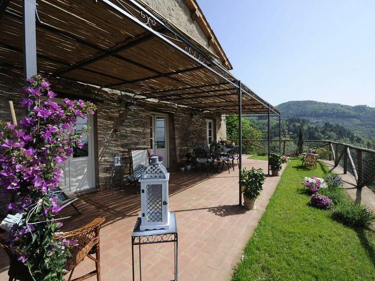 Casa del Ministro , San Martino In Freddana Holiday villa