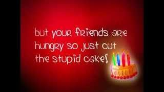 Happy Birthday! Funny Birthday Videos-6 #compartirvideos #happy-birthday