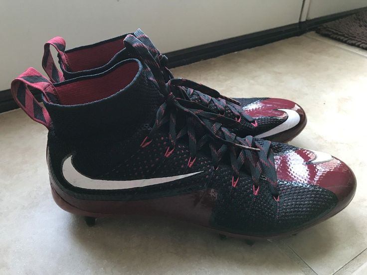 red and blue nike basketball shoes new nike vapor football cleats
