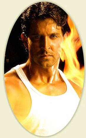 Hrithik Roshan, Bollywood Superstar