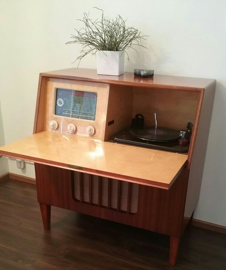 Vintagea...Vanha radiokaappi, aarrerati.fi-verkkokauppa