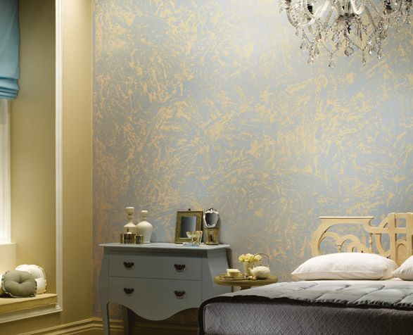 Accent Wall Paint Idea