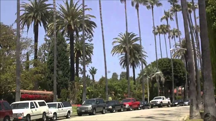 Beverly Hills\West Hollywood Hills Movie star homes and city tour