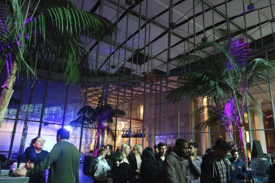 The Academy of Sciences' Nightlife Series Is a Worthy Club Alternative