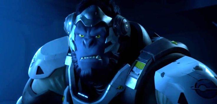 "Recall: Overwatch Animated Short, Overwatch Animated Short ""Recall"", Xbox…"