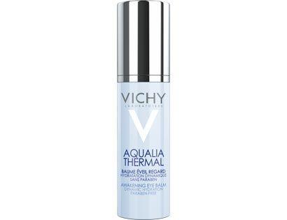 Oogbalsem tegen wallen en gezwollen oogleden - Aqualia Thermal - Vichy
