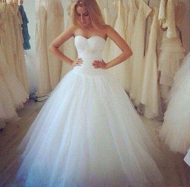 Weding dress!