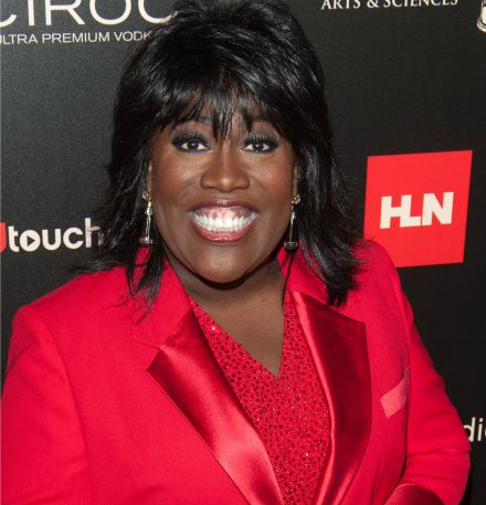 Can We Challenge Sheryl Underwood's Comments Without Calling Her Ugly?