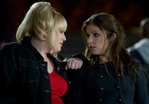 Pitch Perfect Movie Review 2 on http://www.shockya.com/news