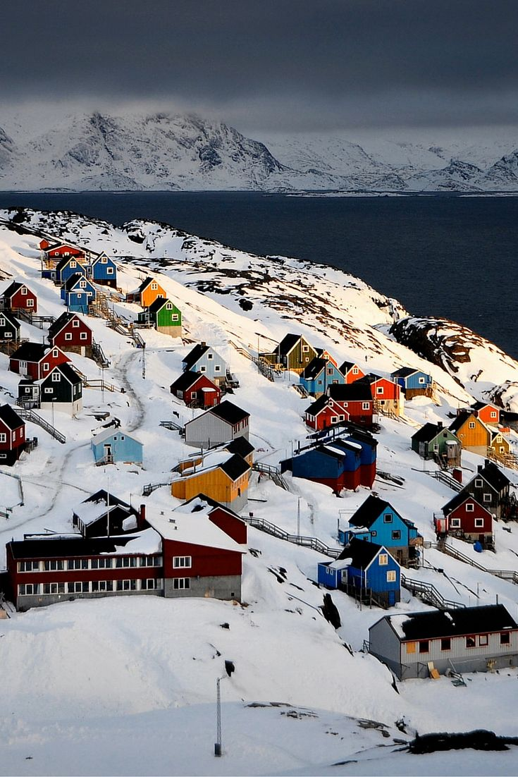 A quick guide to Greenland and why it deserves a spot on your bucket list! Click through to read more!