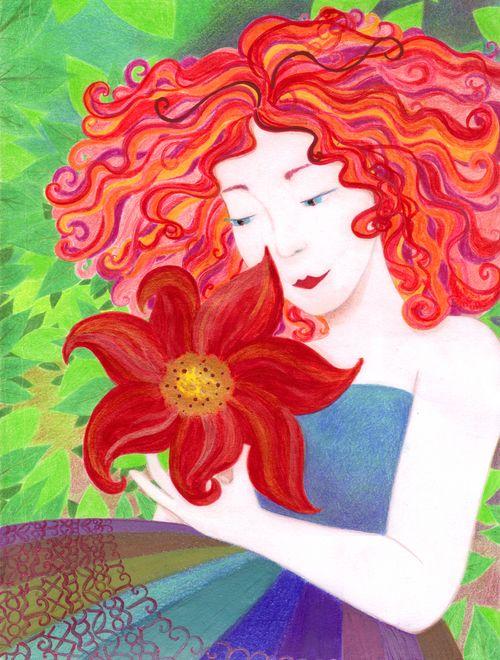La Fleur - Ce Sentiment - version 2 - Nyméon