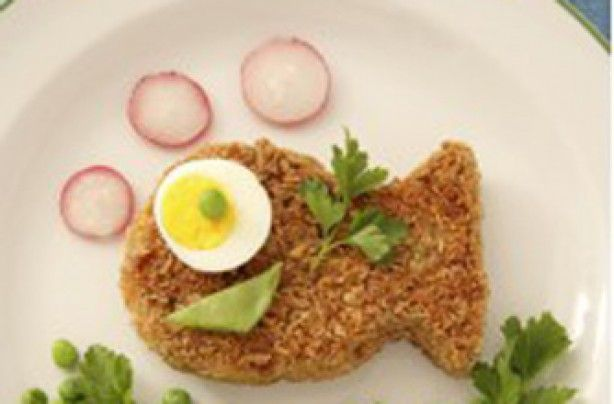 20 fish recipes the kids will eat - Fish and sweetcorn pie - goodtoknow