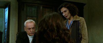 """Fermo immagine da """"La Terza Madre"""" (2007) - Dal post: Trilogia delle Madri /13"""