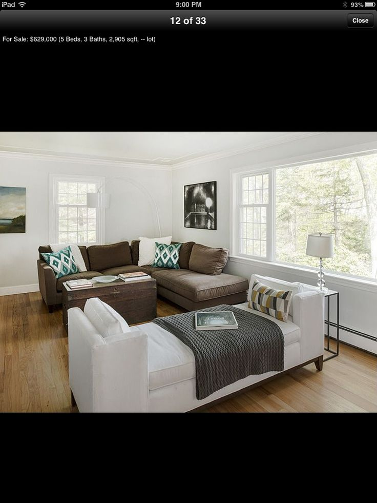 Love This Daybed Backless Sofa Home Sweet Someday Home