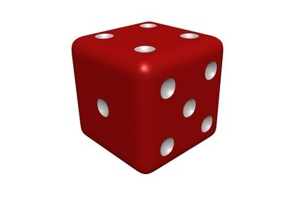Race Dice Game Rules