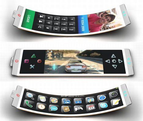 접고 펴는 스마트폰, 언제쯤 나오나?  전자신문|입력2012.03.15 10:00  www.SweetSouthernLiving.com