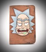 Leather Rick Passport Cover Giveaway  Open to: United States Ending on: 11/25/2017 Enter for a chance to win a full color Leather Rick Passport Cover. Five others will win a custom leather bracelet. Enter this Giveaway at Devilfish Leather  Enter the Leather Rick Passport Cover Giveaway on Giveaway Promote.
