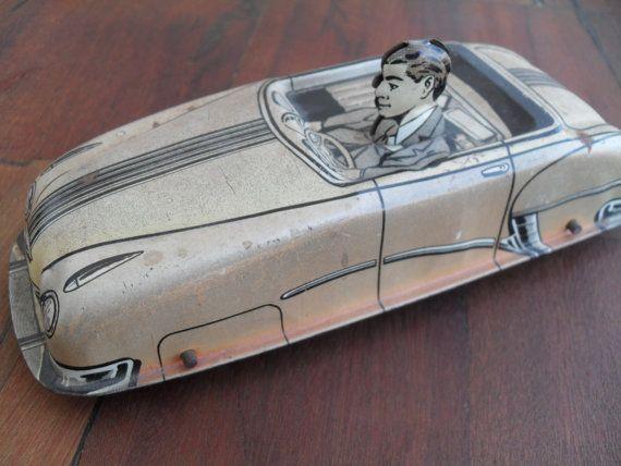 207 Best Vintage Tin Toys Images On Pinterest Old