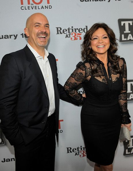 1000 images about valerie bertinelli on pinterest for Who is valerie bertinelli married to