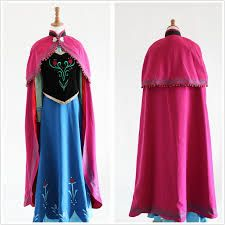anna costume frozen - Google Search