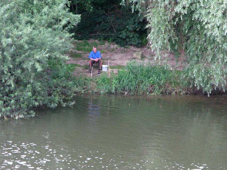 Anglerverein Bad Kösen: Bilder gefunden .....