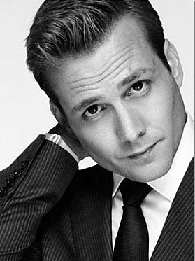 Gabriel Macht - Harvey Specter in Suits