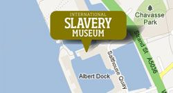 Hear the untold stories of enslaved people and learn about historical and contemporary slavery.