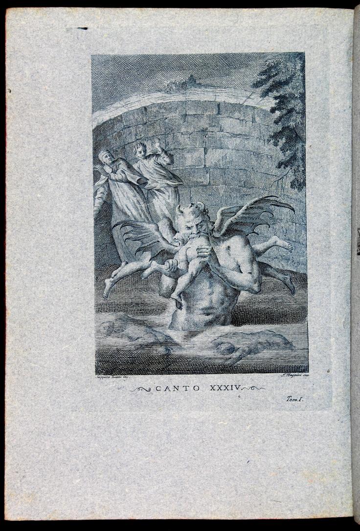 Venezia, Antonio Zatta, 1757. Esemplare stampato su carta azzurra.