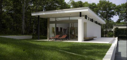 Environmentally Friendly House Design