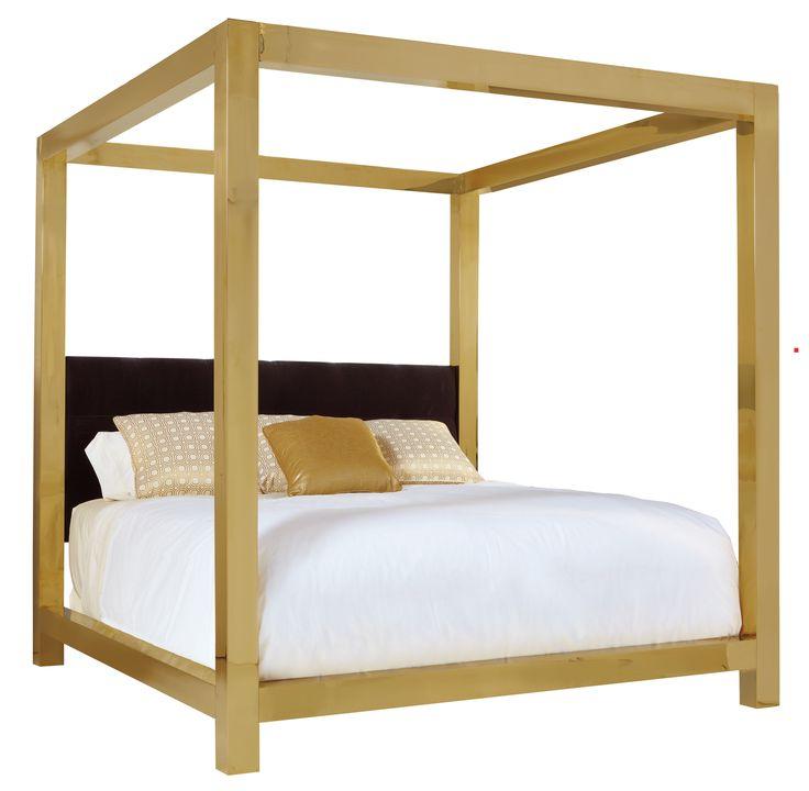 Metal Canopy Bed   Bernhardt. Best 25  Metal canopy bed ideas on Pinterest   Metal canopy