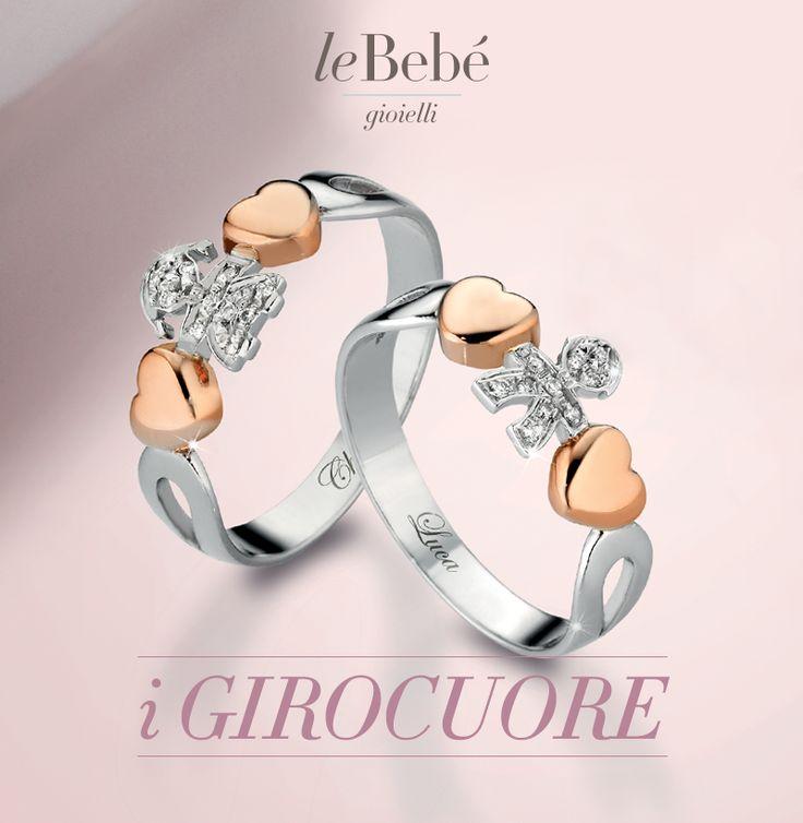 La vera ricchezza sono i figli! http://www.gioielleriagigante.it/categoria-prodotto/gioielli-donna/le-bebe/