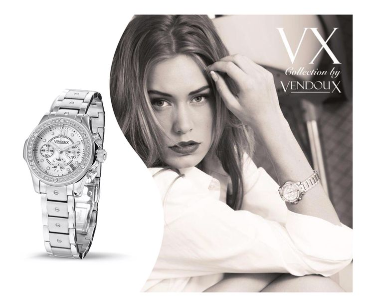 MustHave Fashion watches! Stylish &!effortless #VendouX #MS20110 #VX  www.vendoux.com