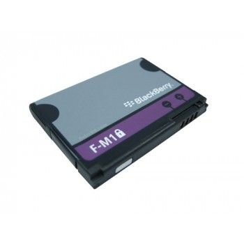 Baterai Blackberry Original Pearl 3G FM1