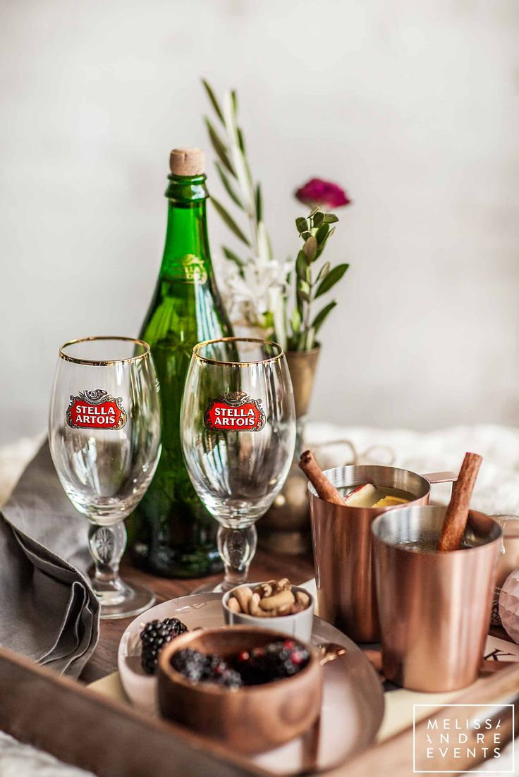 stella-artois-holiday-gifting-hostess-melissa-andre-events