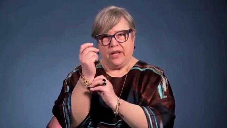 Kathy Bates Takes the ...