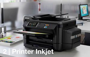 Produk Epson mana yang sesuai dengan karaktermu? Menangkan 1 unit printer Epson L310 & voc belanja total Rp800.000