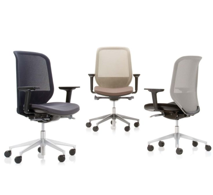 Joy Task Chair - Product Page: http://www.genesys-uk.com/Joy-Task-Chair.Html  Genesys Office Furniture Homepage: http://www.genesys-uk.com  The Joy Task Chair delivers the technical attributes of more expensive products but in a suprisingly affordable package. The range offers task seating, mesh and high back chairs, visitor and meeting chairs, all with numerous frame options.