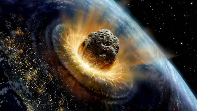 El meteorito Apophis no impactará sobre la Tierra en 2036