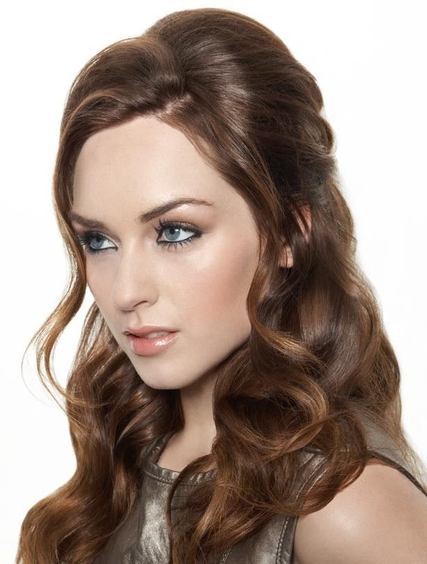 hair styles with color 122 best cabellos peinados cortes etc images on 2175