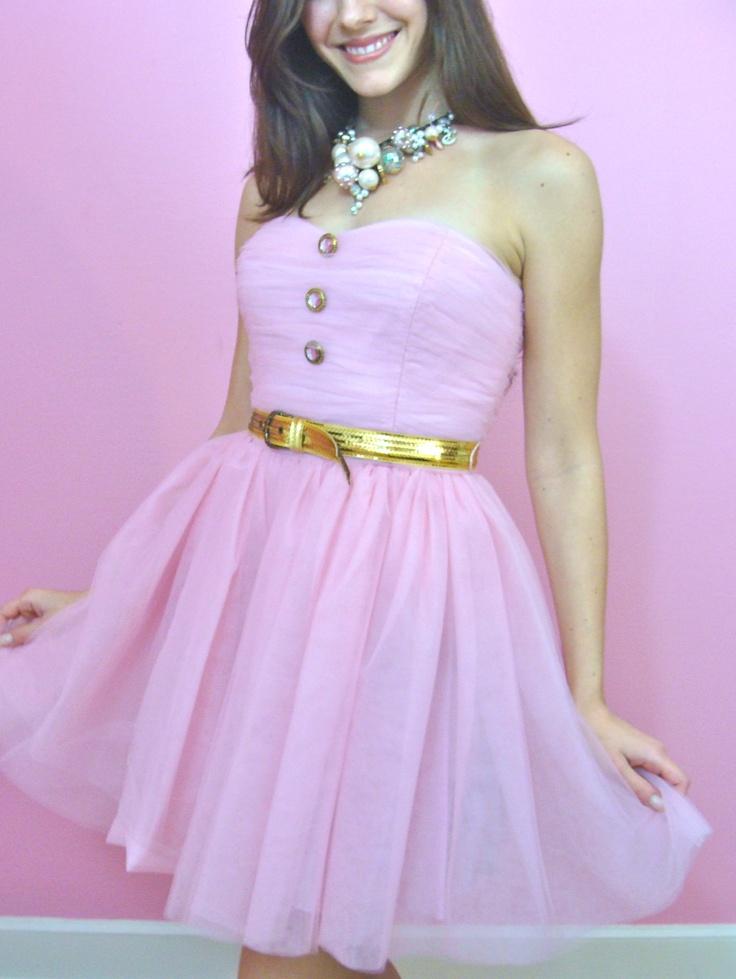 Excepcional Cocktail Dress Tumblr Festooning - Colección del Vestido ...