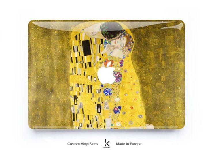 Sanatlı Bi Blog Bu İlgi Çekici Çıkartmalar ile Laptoplarınızı Sanatsal Hale Getirin 20