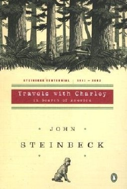 Amazon.com: Travels with Charley: In Search of America [TRAVELS W/CHARLEY]: Books