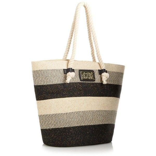 20 best Sac rafia images on Pinterest | Bags, Crochet bags and ...