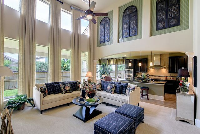 1000 Images About The Preston By Westin Homes On