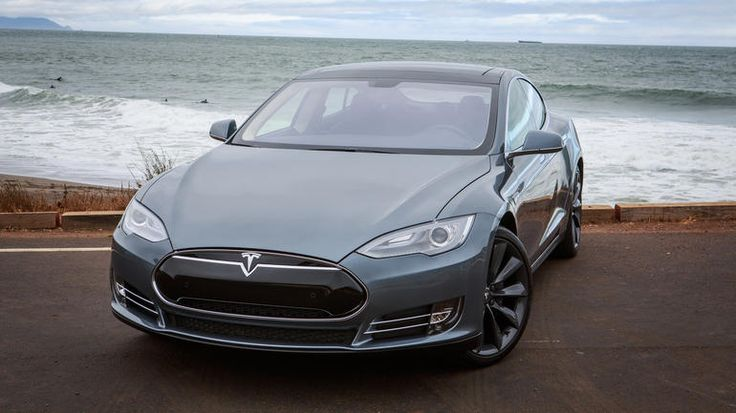 TESLA Model S takes driving to the21st century. (CNET July 18, 2014). ---                       The Tesla Model S not only looks good, it drives exceedingly well while running with electric efficiency, but we would like to see more of the driver-assistance features found on comparably priced cars.