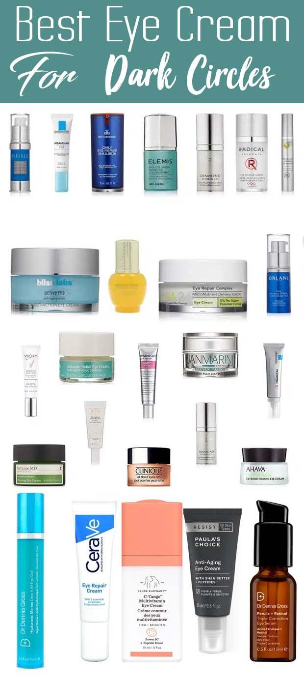 Best Drugstore Lancome Eye Cream For Wrinkles 2020 Best Eye